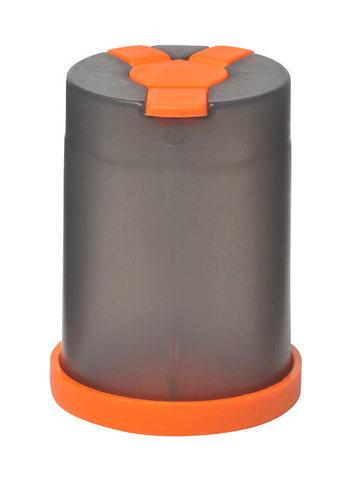 Wildo Shaker контейнер для специй orange