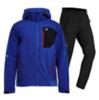 NONAME ALTITUDE мужской лыжный прогулочный костюм синий - 1