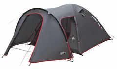 High Peak Kira 4 туристическая палатка четырехместная