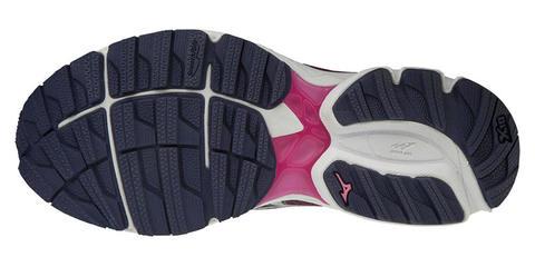Mizuno Wave Rider TT кроссовки для бега женские (РАСПРОДАЖА)