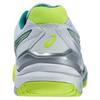 Asics Gel-Resolution  6 Обувь теннисная женская белые - 3