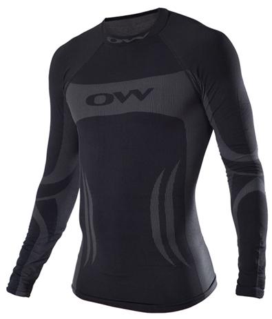 ONE WAY SKINLIFE мужское термобелье рубашка