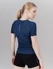 Nordski Pro футболка тренировочная женская blue - 2