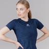 Nordski Pro футболка тренировочная женская blue - 3