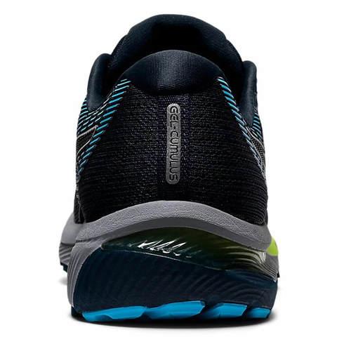 Asics Gel Cumulus 22 беговые кроссовки мужские темно-синий (Распродажа)