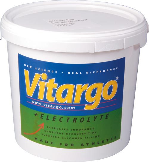 Спортивное питание Vitargo+Electrolyte, 2кг контейнер