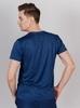 Nordski Ornament футболка спортивная мужская dark blue - 2