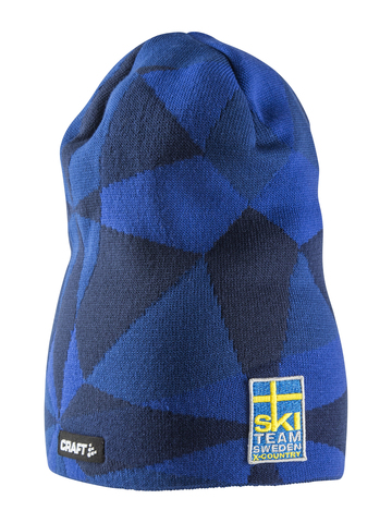 CRAFT SKI TEAM SWE NISSE шапка