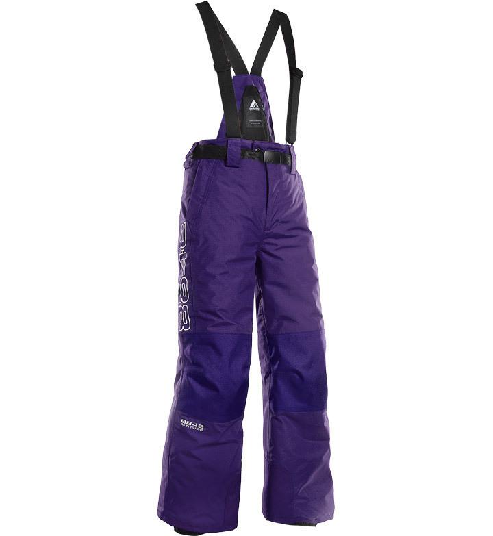 Горнолыжные Брюки 8848 Altitude Mowat Purple детские