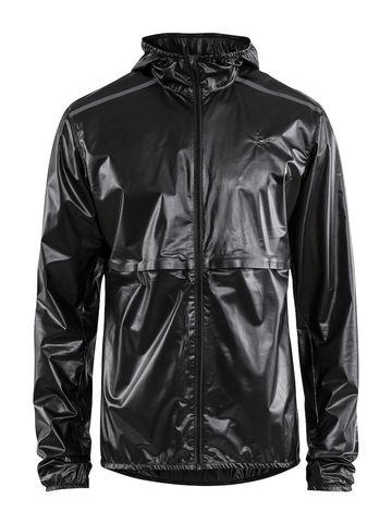 Craft Nanoweight куртка с капюшоном для бега мужская