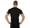 Brubeck Dry мужской комплект термобелья с футболкой графит-черный - 2