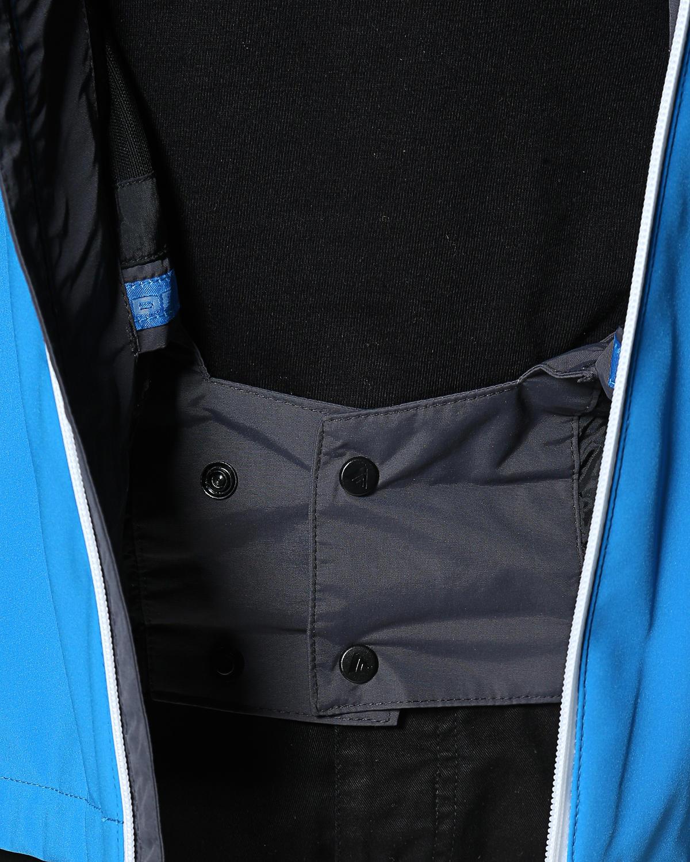 Горнолыжная куртка 8848 Altitude Steam Blue - 7