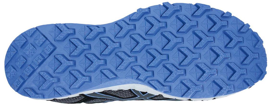 Кроссовки для бега Asics Gel-Fuji Trainer 3 GoreTex женские