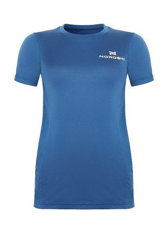 Nordski Sport футболка женская navy