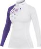 Термобелье Рубашка Craft Active Extreme женская фиолетовая - 1