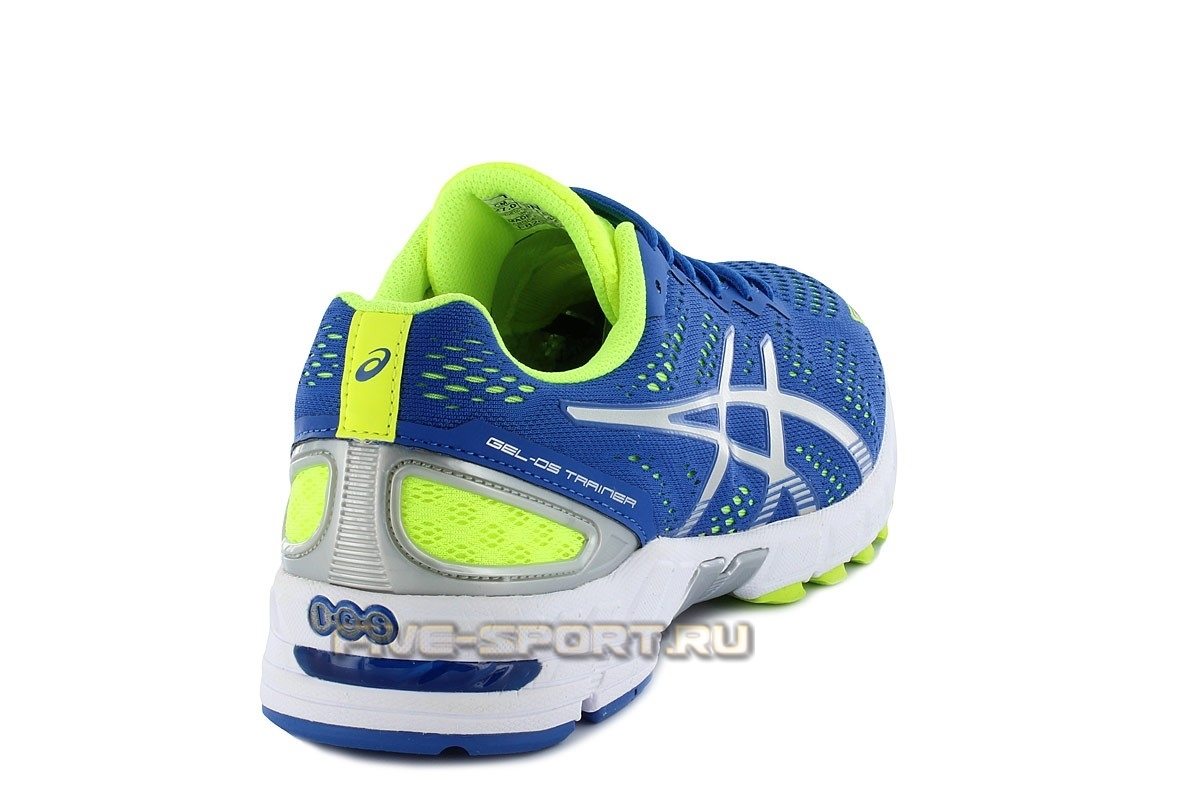 Asics Gel-DS Trainer 19 кроссовки для бега - 2