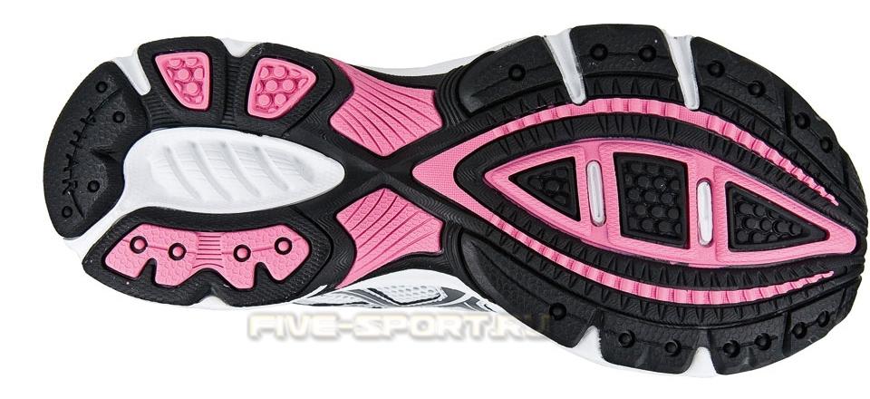 Asics Patriot 3 кроссовки для бега женские - 2