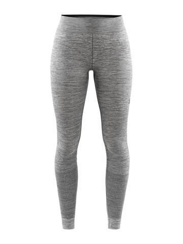 Craft Fuseknit Comfort термобелье кальсоны женские grey