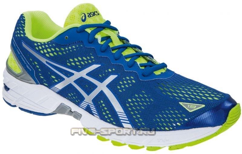 Asics Gel-DS Trainer 19 кроссовки для бега - 4