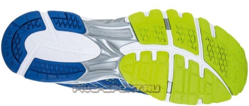 Asics Gel-DS Trainer 19 кроссовки для бега