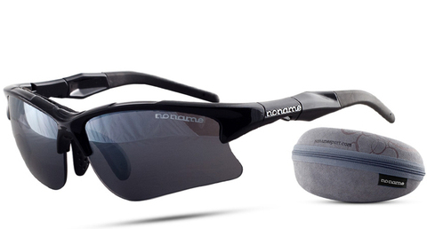 Noname Wolfracing спортивные очки black
