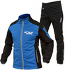 RAY Pro Race мужской лыжный костюм blue - 1