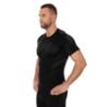 Brubeck Dry мужской комплект термобелья с футболкой графит-черный - 3