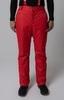 Nordski Premium теплые лыжные брюки мужские красные - 2