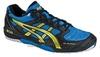 Asics Gel-Blade 4кроссовки волейбольные синие - 1