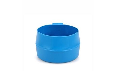 Wildo Fold-A-Cup Big портативная складная кружка light blue