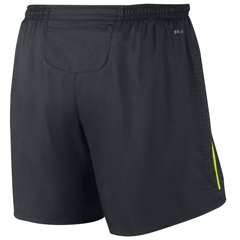 """Шорты л/а Nike 5"""" Raceday Short чёрные - 2"""