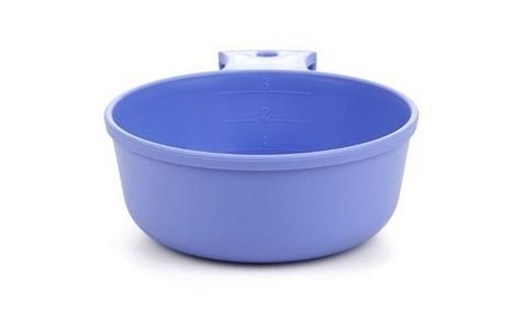 Wildo Kasa Bowl туристическая миска blueberry