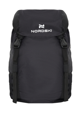 Nordski Sport рюкзак спортивный black