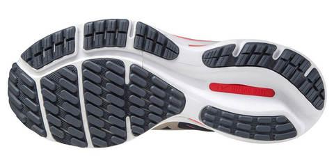 Mizuno Wave Rider 24 кроссовки для бега женские черные