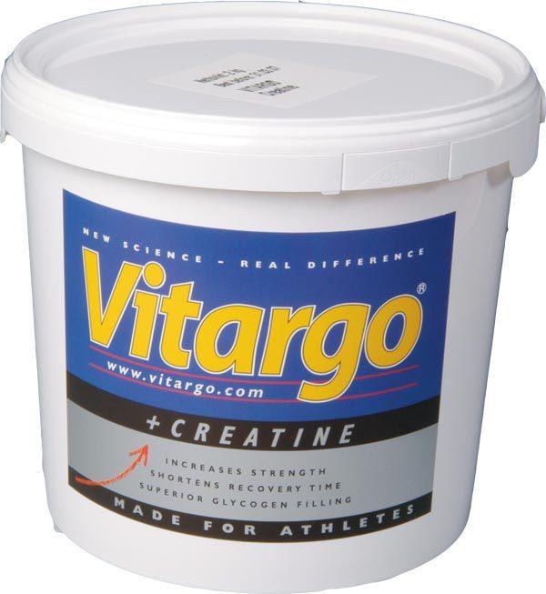 Спортивное питание Vitargo + Creatine, 2кг контейнер