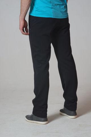 Nordski Jr Base детские спортивные брюки black