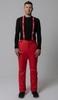 Nordski National утепленный лыжный костюм мужской Blue-Red - 4