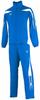 Спортивный костюм Mizuno Woven Track Suit голубой - 1