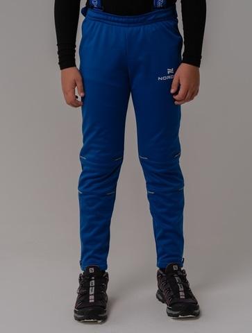 Nordski Jr Premium Patriot детские брюки самосбросы