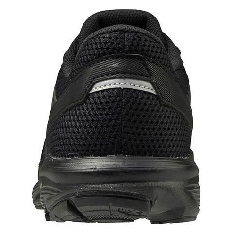 Mizuno Maximizer 23 кроссовки для бега мужские черные