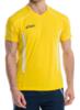Волейбольная футболка Asics T-shirt Volo мужская yellow - 2