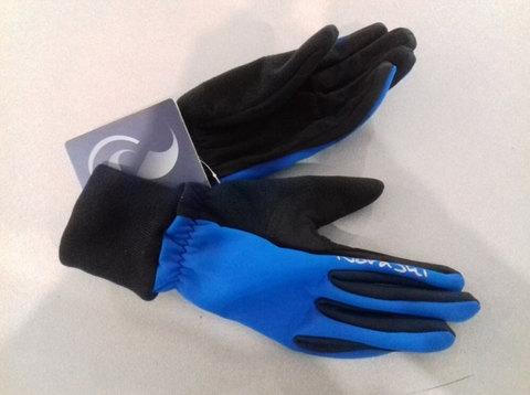 Nordski Active WS лыжные перчатки blue