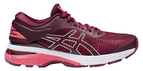 Asics Gel Kayano 25 кроссовки для бега женские розовые