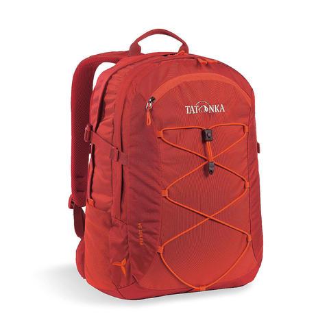Tatonka Parrot 24 городской рюкзак женский redbrown