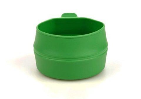 Wildo Fold-A-Cup складная кружка apple