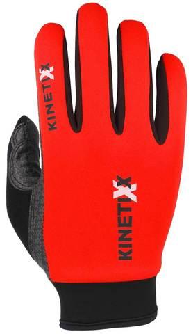 Kinetixx Keke перчатки для беговых лыж red
