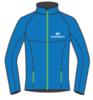 Nordski Elite 2020 разминочная куртка мужская blue - 4