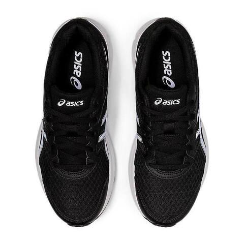 Asics Jolt 3 кроссовки для бега женские черные