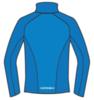Nordski Elite 2020 разминочная куртка мужская blue new logo - 4