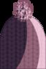 Nordski Knit лыжная шапка colour violet - 1